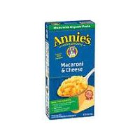 Annie's Homegrown Classic Mild Cheddar Macaroni & Cheese, 6 Ounce