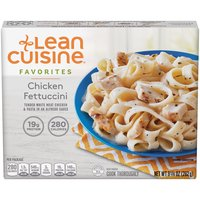 LEAN CUISINE LEAN CUISINE Chicken Fettuccini, 9.25 Ounce