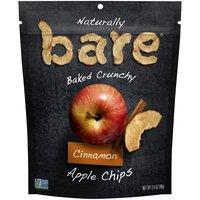 Bare Cinnamon Apple Chips, 3.3 Ounce