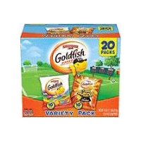 10 Pack Colors & 10 Packs Flavor Blast Xtra Cheddar