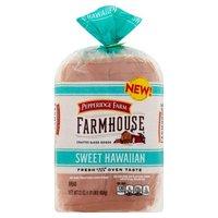 Pepperidge Farm®  Farmhouse Hawaiian Farmhouse Bread, 22 Ounce