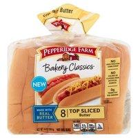 Pepperidge Farm®  Bakery Classics Pepperidge Farm Bakery Classics Top Sliced Butter, 1 Each