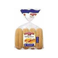 Pepperidge Farm Bakery Classics - Top Sliced Hot Dog Buns, 14 Ounce