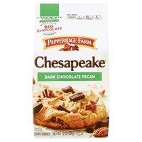 Pepperidge Farm®  Chesapeake® Chesapeake - Dark Chocolate Pecan, 7.2 Ounce
