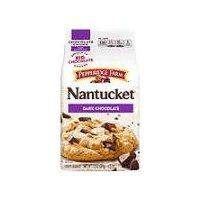 Pepperidge Farm®  Nantucket® Nantucket - Dark Chocolate Crispy Cookies, 7.2 Ounce