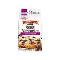 Pepperidge Farm®  Nantucket® Crispy Cookies - Double Chocolate Nantucket, 7.75 Ounce