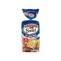 Pepperidge Farm®  Swirl Swirl 100% Whole Wheat Bread, 16 Ounce
