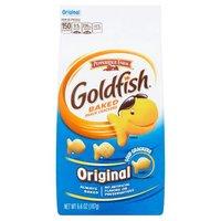 Pepperidge Farm®  Goldfish® Baked Snack Crackers - Original, 6.6 Ounce