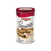 Pepperidge Farm®  Pirouette® Pirouette - Chocolate Fudge Creme Filled Wafers, 382 Gram