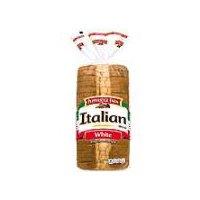 Pepperidge Farm®  Italian Italian White Bread, 20 Ounce
