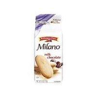 Pepperidge Farm®  Milano® Milano - Milk Chocolate Cookies, 6 Ounce