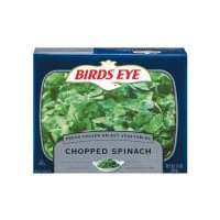Birds Eye Birds Eye Spinach - Chopped, 10 Ounce