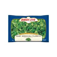 Birds Eye Birds Eye Baby Broccoli Florets, 12.6 Ounce