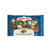Birds Eye Birds Eye California Blend, 60 Ounce