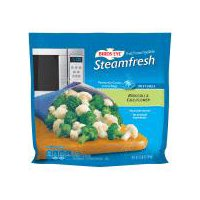 Birds Eye Steamfresh Birds Eye Steamfresh Mixtures Broccoli & Cauliflower, 10.8 Ounce