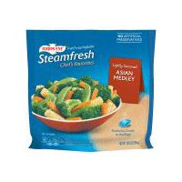 Birds Eye Steamfresh Birds Eye Steamfresh Chef's Favorites Asian Medley, 10.8 Ounce