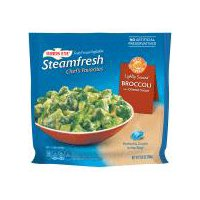 Birds Eye Steamfresh Birds Eye Steamfresh Chef's Favorites Broccoli with Cheese Sauce, 10.8 Ounce