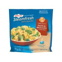 Birds Eye Steamfresh Birds Eye Steamfresh Chef's Favorites Pasta& Broccoli with Cheese Sauce, 10.8 Ounce