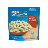 Birds Eye Steamfresh Birds Eye Steamfresh Chef's Favorites Penne with Spinach&Parmesan Sauce, 10.8 Ounce