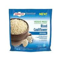Birds Eye Steamfresh Birds Eye Steamfresh Veggie Made Original Riced Cauliflower, 10 Ounce