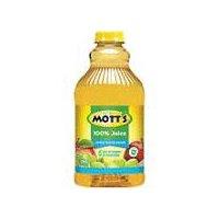 Mott's Mott's 100% Apple White Grape Juice, 64 Fluid ounce
