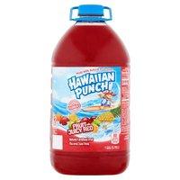 Hawaiian Punch Fruit Juicy Red - 1 Gallon Bottle, 1 Gallon