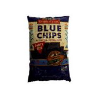 Garden of Eatin' Tortilla Chips - Blue, 16 Ounce