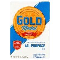 Gold Medal All-Purpose Flour - 2 Pound Bag, 32 Ounce
