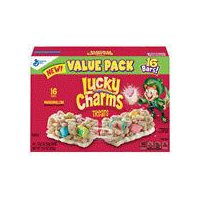 Lucky Charms Treat Bars, 16 Each