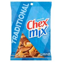 Chex Mix Chex Mix Traditional Savory Snack Mix, 8.75 Ounce