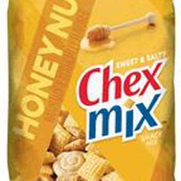 Chex Mix Chex Mix Snack Mix - Sweet & Salty Honey Nut, 8.75 Ounce