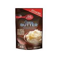 Betty Crocker Mashed Potatoes - Homestyle Creamy Butter, 4.7 Ounce