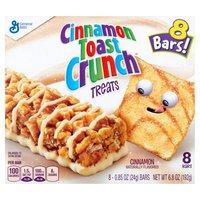 Cinnamon Toast Crunch Treats, 6.8 Ounce