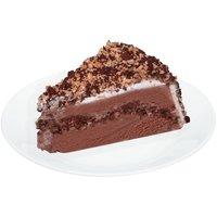 Carvel Lil' Love Chocolate Ice Cream Crunchie Cake, 5.13 Pound