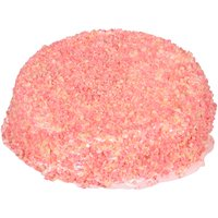Carvel Lil' Love Strawberry Ice Cream Crunchie Cake, 25 Fluid ounce