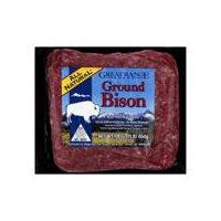Great Range Great Range Bison - Ground, 16 Ounce