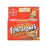 Flintstones Complete Children's Multivitamin Supplement Tablet, 60 Each