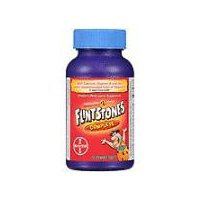 Flintstones Complete Children's Multivitamin Chewable Tablets, 150 Each