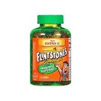 Flintstones + Immunity Support Children's Multivitamin Gummies, 150 Each