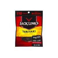 Jack Link's Beef Jerky - Teriyaki, 1.25 Ounce