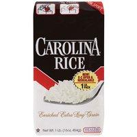 Carolina Extra Long Grain Rice, 1 Pound
