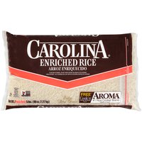 Carolina Rice - Extra Long Grain, 5 Pound