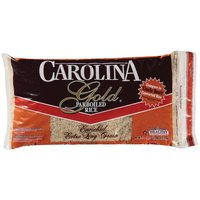 Carolina Gold Parboiled Rice, 5 Pound