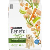 Purina Beneful Dog Food Chicken, 14 Pound