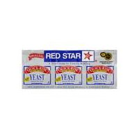 Red Star Yeast - Original Quick Rise, 0.75 Ounce
