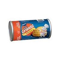 Pillsbury Grand Flaky Biscuit Sweet Hawaiian, 16.3 Ounce