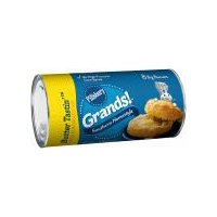 8 Big Biscuits. No Colors from Artificial Sources. No High Fructose Corn Syrup.