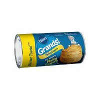 Pillsbury Grands! Flaky Layers Butter Tastin' Biscuits, 16.3 Ounce