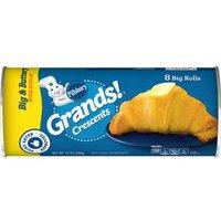 Pillsbury Grands Crescents Big & Buttery, 12 Ounce