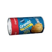 Pillsbury Grands! Flaky Layers Original Biscuits, 16.3 Ounce